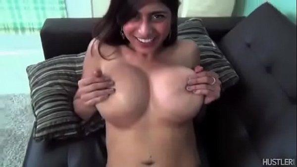 Mia Khalifa saiu do porno mas o porno não saiu dela