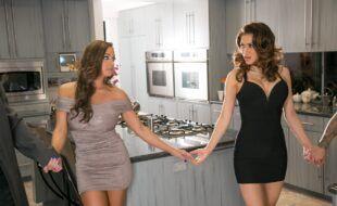 Mulheres gostosas se chupando - Fotos pornô