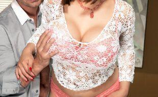 Chupando buceta da Asiática gostosa e metendo o pau - Fotos pornô